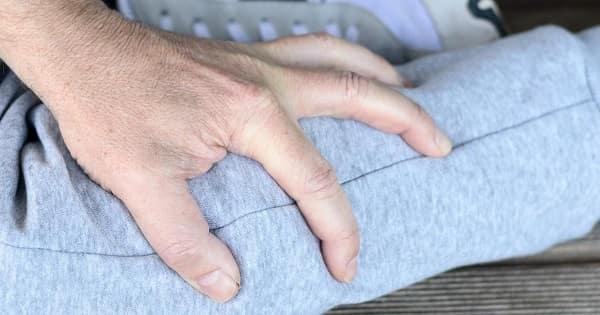 اسپاسم های عضلانی از علائم آسیبدیدگی ستون فقرات