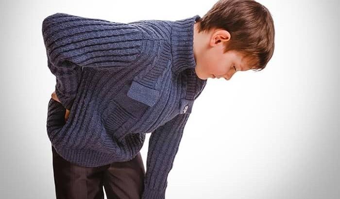 بیماری لگن در کودکان درمان انواع مشکلات لگن بچه با طب فیزیکی