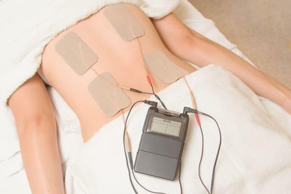 تحریک الکتریکی عصب از طریق پوست