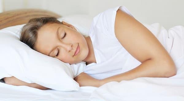 خواب خوب برای درمان بیرون زدگی دیسک کمر