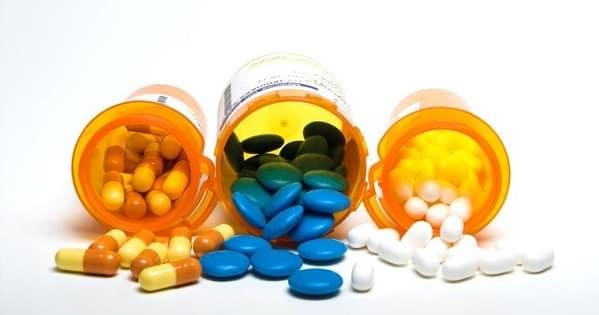 درمان گردن درد با دارو