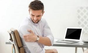 درمان افتادگی شانه با روش های فیزیوتراپی و ورزش شانه