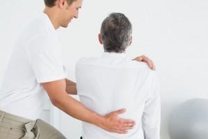 دوران بهبود جراحی اسکولیوز در بیمارستان