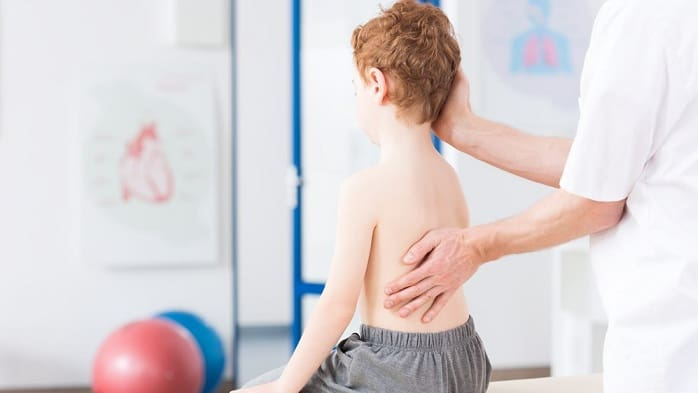 طب فیزیکی برای درمان بیماری لگن در کودکان