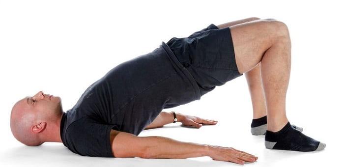 نحوه انجام ورزش کگل برای تقویت عضلات کف لگن زنان و مردان