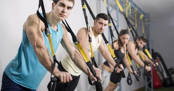ورزش تی آر ایکس و اسکولیوز