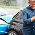 کیفوز تروما (قوزپشتی) در اثر آسیب دیدگی در تصادف